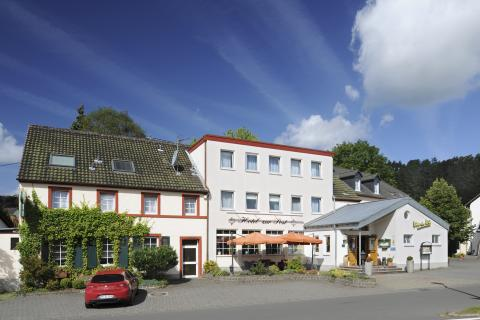 Hotel zur Post Deudesfeld